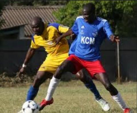 Konkola Blades 23-year-old combative midfielder Misheck Chaila
