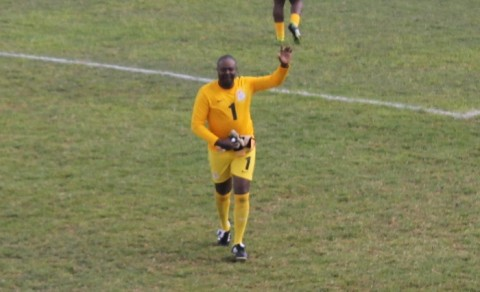 The former Profund Warriors man was so good that fans had to call for his withdraw to which the coaches obliged