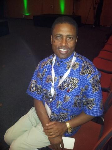 Yusuf Dodia