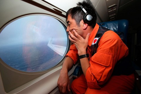 Fate of Missing Jet May Never Be Known, Officials Concede