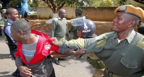 upnd-protests-police-violence