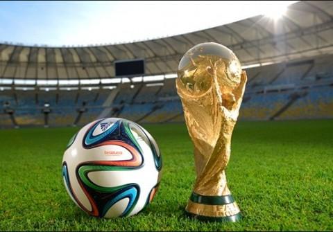 2014 FIFA World Cup™ - Official Match ball