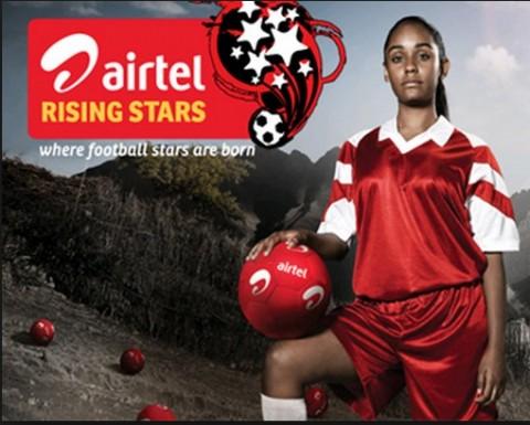 Airtel rising stars- lusakavoice.com 2014-05-20
