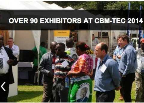 CBM-TEC expo -lusakavoice.com 2014