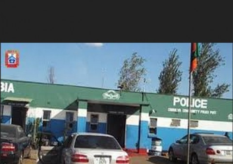 CHIBOLYA Police Post