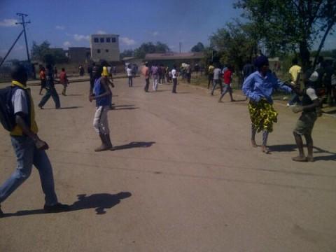 Chibolya - Photo from - Rodgers Mumba