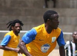 DYNAMOS LEAD AT THE TOP CUT BY ZANACO