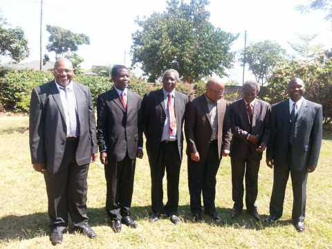 THE OPPOSITION ALLIANCE IN ZAMBIA