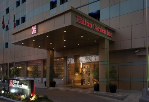 Hilton Garden Inn to make Zambia debut lusakavoice.com