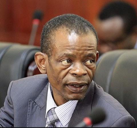 Information minister Dr Joseph Katema