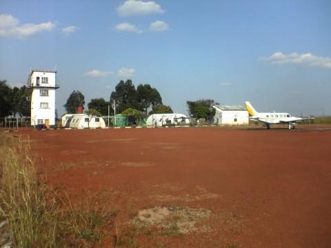 Kasama Airport