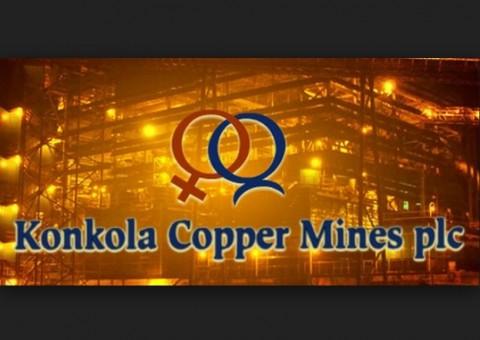 Konkola copper mines - KCM -lusakavoice.com 2014