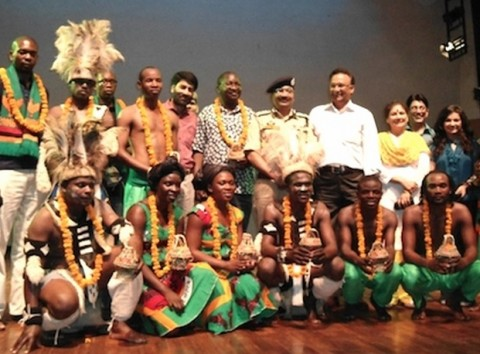 Minister Jean Kapata from Zambia will be leading a delegation of fifteen which will include a culture troupe.
