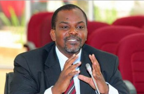 DIRECTROR of Public Prosecutions (DPP) Mutembo Nchito