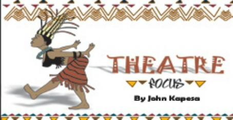 National Theatre Arts Association of Zambia