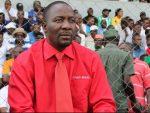 Nkana Coach Masautso Mwale