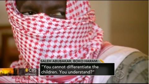 Boko Haram warns of more kidnappings