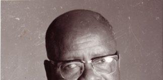 The Lion from Mbole Village - A profile of Daniel Munkombwe