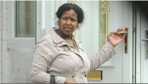 Lucy Mbugua was convicted of three offences of dishonestly claiming taxpayers' cash[BPM]