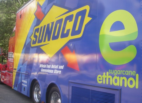 Sunoco-Sugarcane-Ethanol