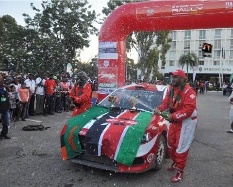 Zambia Airtel Money rally in Pictures - Photos by Simon Mulumba