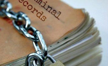 criminal records, crime, arrest, court
