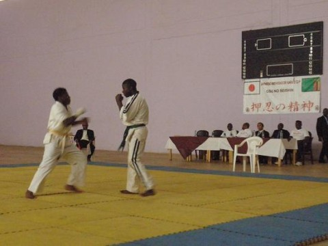 Zambia Martial Arts Federation