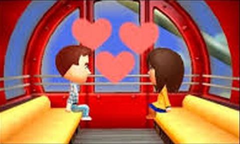 life-simulator video game