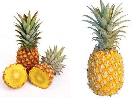 pineapple Mwinilunga - lusakavoice.com