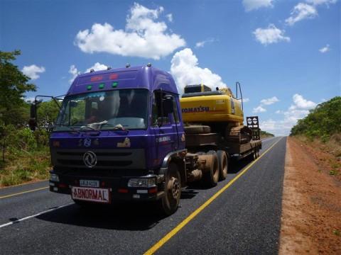 shiwangandu great north road