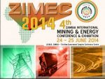 AME Trade in association with the Ministry of Mines, Energy and Water Development and the Association of Zambian Mineral Exploration Companies (AZMEC) is proud to announce the 4th edition of ZIMEC, to be held from 24-25 June 2014 in Lusaka, Zambia