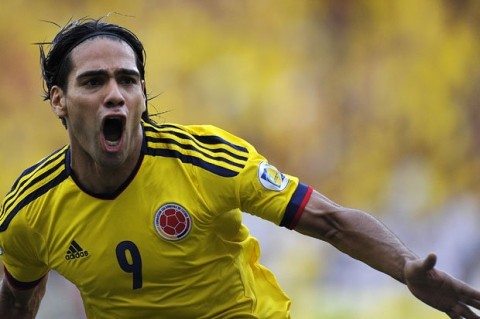 Colombia, World Cup, World Cup 2014