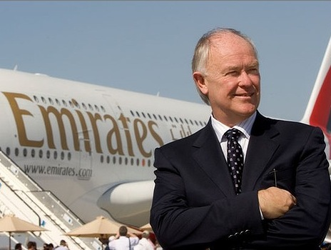 Emirates president Tim Clark has cautioned against rushing into action in the wake of the disappearance of Malaysia Airlines MH370Emirates president Tim Clark has cautioned against rushing into action in the wake of the disappearance of Malaysia Airlines MH370