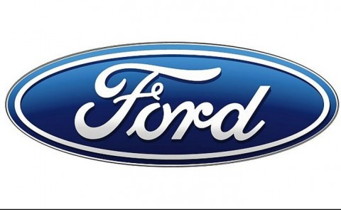 Ford water conservation
