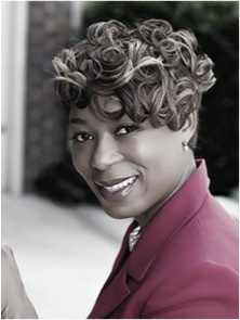 Freda Mwamba