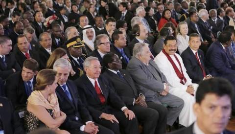 G77 + China summit opens Santa Cruz, Bolivia
