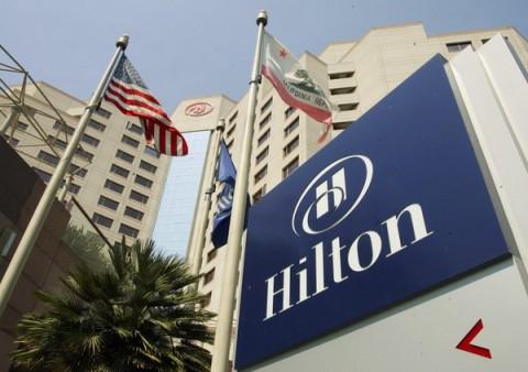 Hilton Worldwide Holdings
