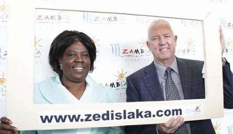 Kapata launches Domestic Tourism campaign