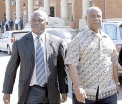 Michael Kaingu, Brian Chituwo