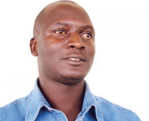 Mines Deputy Minister, Richard Musukwa