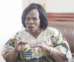 Nkandu Luo
