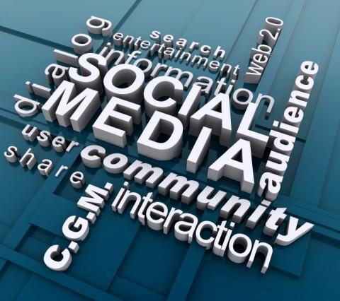 Social online media