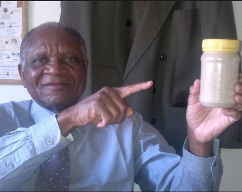 Sondashi Formular 2000 HIV herbal remedy has claimed that over 400 people have been cured off HIV after taking