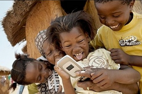 Sub-Saharan Africa Mobile internet growth double the global rate