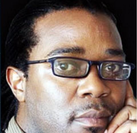 Zambezi FM Disc-Jockey (DJ) danny anakene