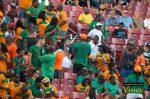 Zambia Vs Japan - Chipolopolo -Warm up