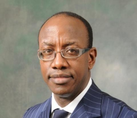 Barrister Kemela Okara, Hon Commissioner for Trade, Industry and Investment, Bayelsa State