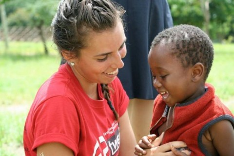 Kayla Contreras from Pennsylvania, USA went on a three-month mission trip to Malawi, Zambia and Mozambique.