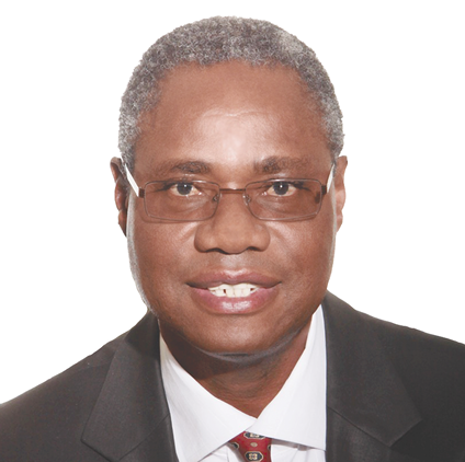 The Honorable Emmanuel T. Chenda, MP, Minister of Local Government and Housing, Republic of Zambia