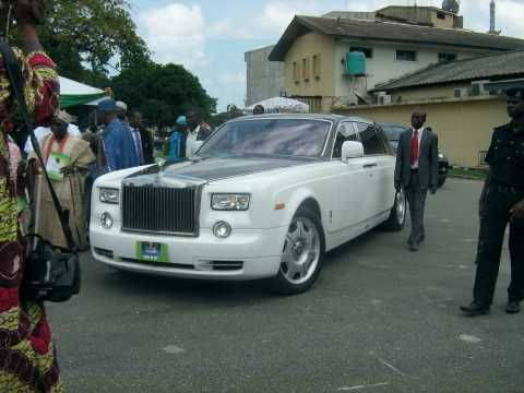5 Wealthiest Kings In Africa